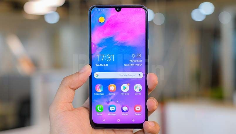 Top smartphones with 4,000mAh battery and above to buy in May 2019